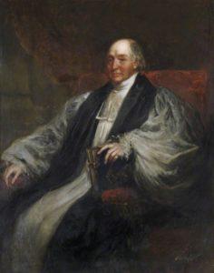 Bishop Monk
