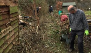 Allotment Events